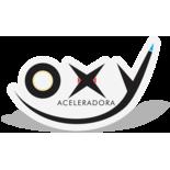 Oxy Aceleradora  logo