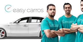 Easy Carros  capa