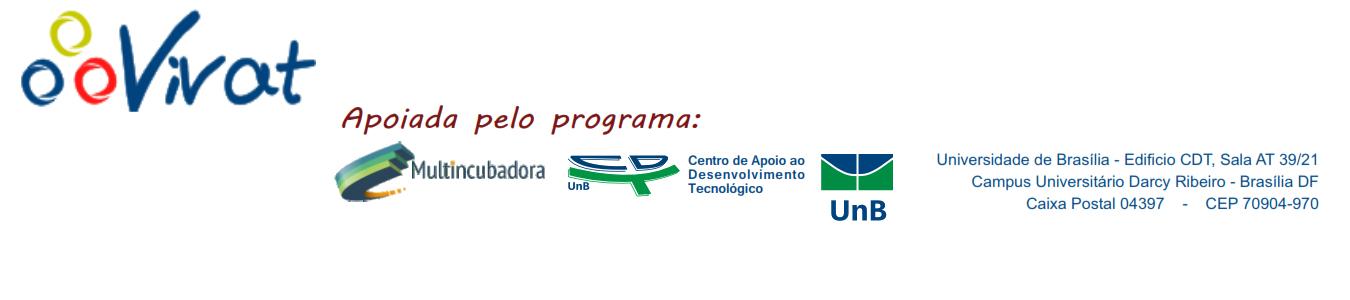 Vivat Tecnologia de Informação e Comunicação Educacional Ltda capa