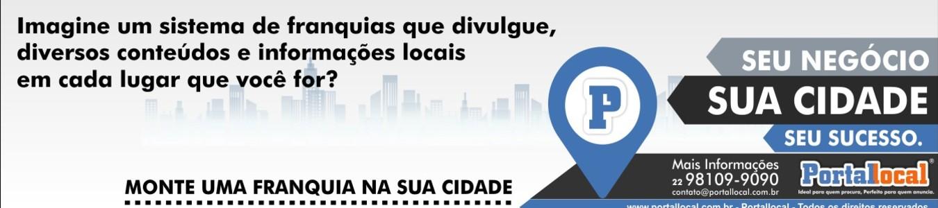 Portal Local capa