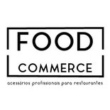 FOOD COMMERCE logo