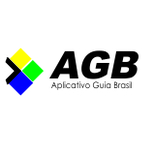 AGB - Aplicativo Guia Brasil logo
