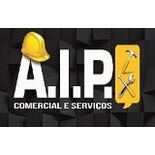 AIP  COMERCIAL E SERVIÇOS LTDA logo