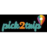 Pick2Trip logo