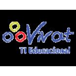 Vivat Tecnologia de Informação e Comunicação Educacional Ltda logo