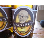 JACOBY`S BEER logo