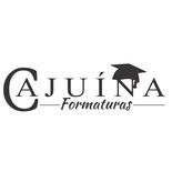 Cajuína Formaturas logo
