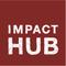 Impact Hub Beagá logo