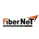 FiberNet Telecom logo