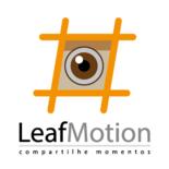 Leafmotion.com logo