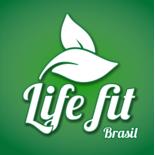Life Fit Brasil logo