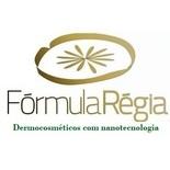 Fórmula Régia - dermocosméticos com nanotecnologia logo