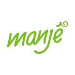 Manjê logo