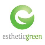 Cosmetic Green logo