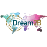 Dream2B logo