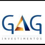 GAG Investimentos logo