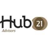 Hub21 Advisors logo