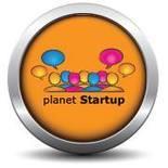 Planet Startup logo