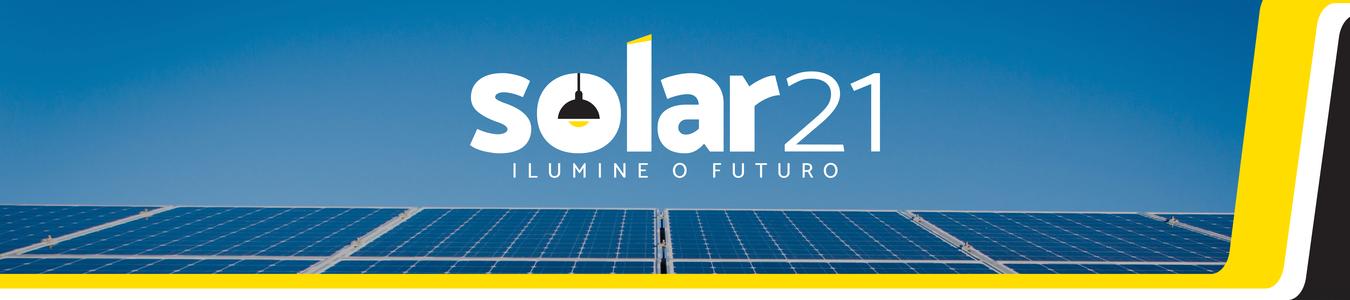 Solar21 capa
