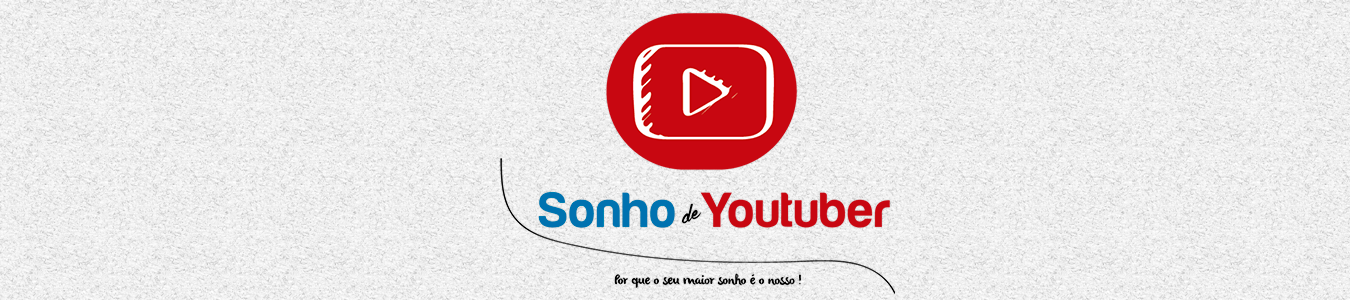 Sonho de Youtuber capa