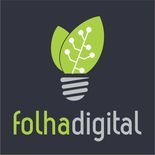 Folha Digital Qr-codes logo