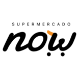 Supermercado Now logo