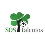 SOS TALENTOS  logo