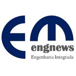 ENGNEWS Engenharia Integrada logo