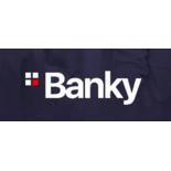 Banky logo