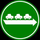 FastLane App logo
