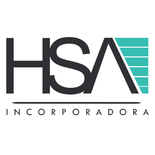 HSA Incorporadora 835 logo