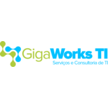 GigaWorks TI logo