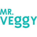 Mr. Veggy logo
