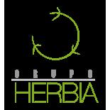 Herbia Comercio de Produtos Naturais e Orgânicos Ltda logo