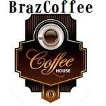 BrazCoffee logo