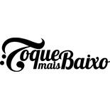 ToqueMaisBaixo logo