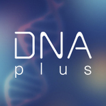 DNA Plus  logo