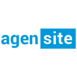 Agensite logo