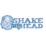 Shake My Head logo