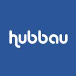 Hubbau logo