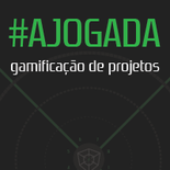 Projeto #AJogada logo