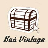 e-Marketplace Portal Baú Vintage logo