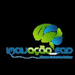 inovAÇÃO EAD - Educação Ambiental a Distância logo
