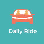 Daily Ride logo