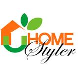 HomeStyler  logo