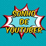 Sonho de Youtuber logo