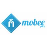 Mobee Park Sistema para estacionamento público rotativo logo
