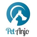 Pet Anjo logo