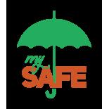MySafe logo
