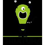 Criatura logo